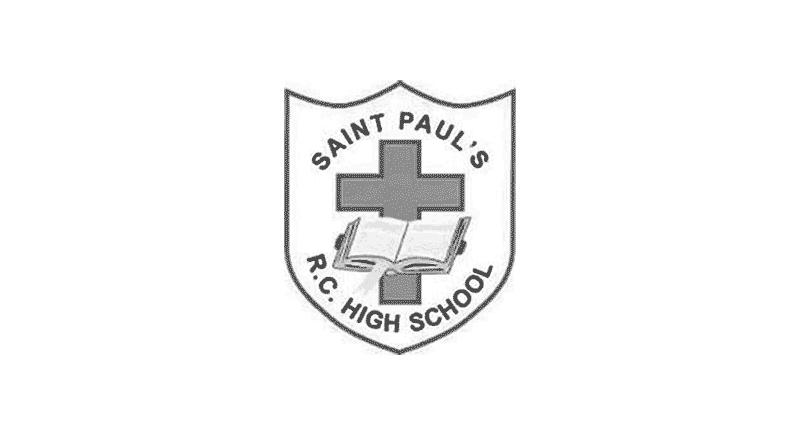 St Paul's RC High School